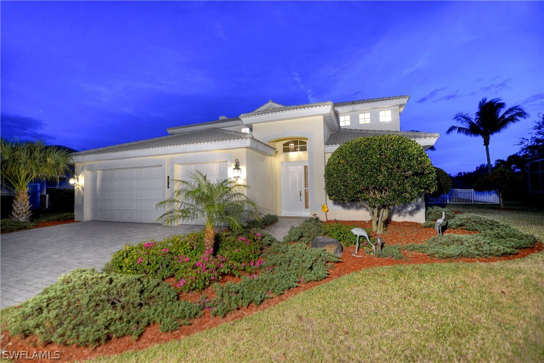 Reflection Lakes, Fort Myers, Florida Real Estate