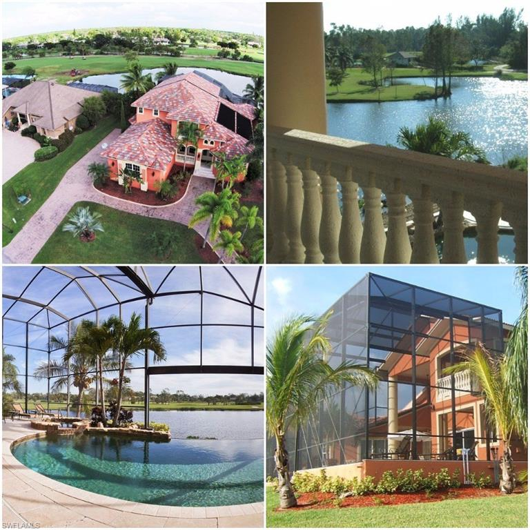 The Forest, Fort Myers, Florida Real Estate