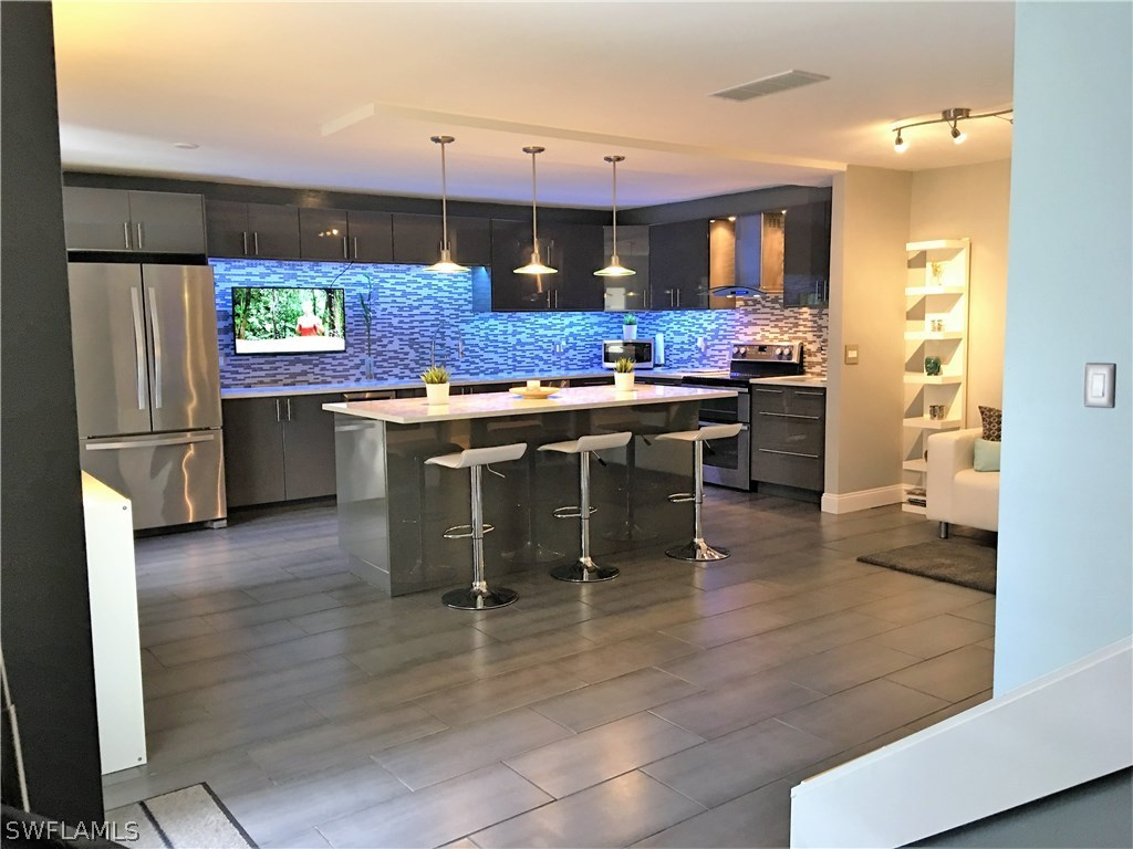 Parkwoods, Fort Myers, Florida Real Estate