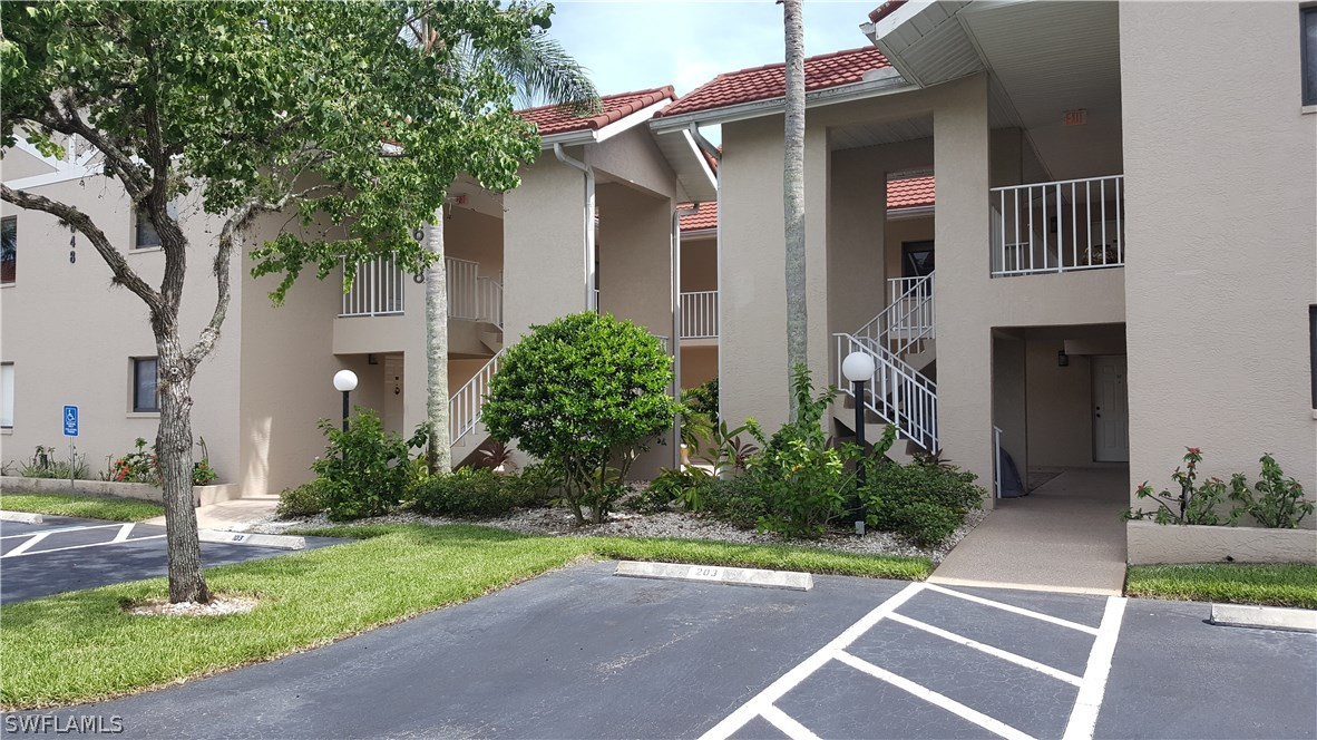 Ascot Condo, Fort Myers, florida