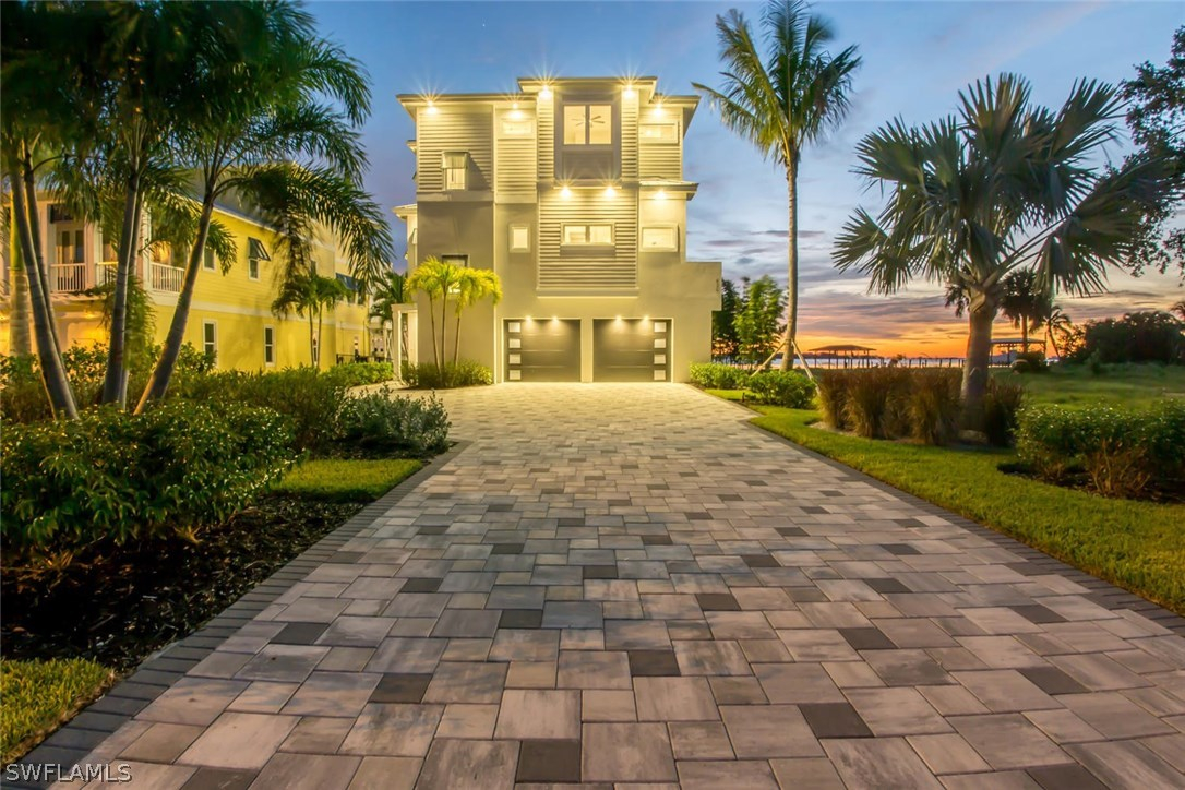San Carlos On The Gulf, Fort Myers Beach, Florida Real Estate