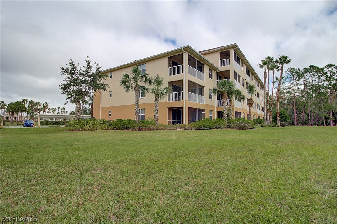 10550 Amiata WAY 106, FORT MYERS, FL 33913