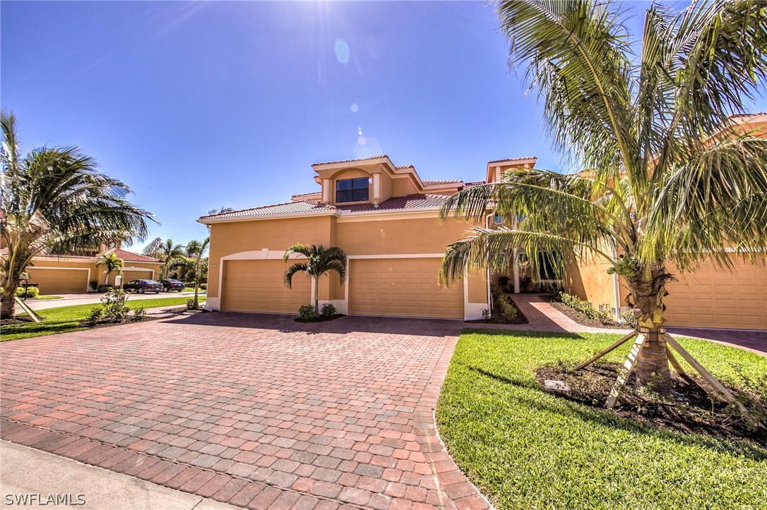Prentiss Pointe, Fort Myers, florida