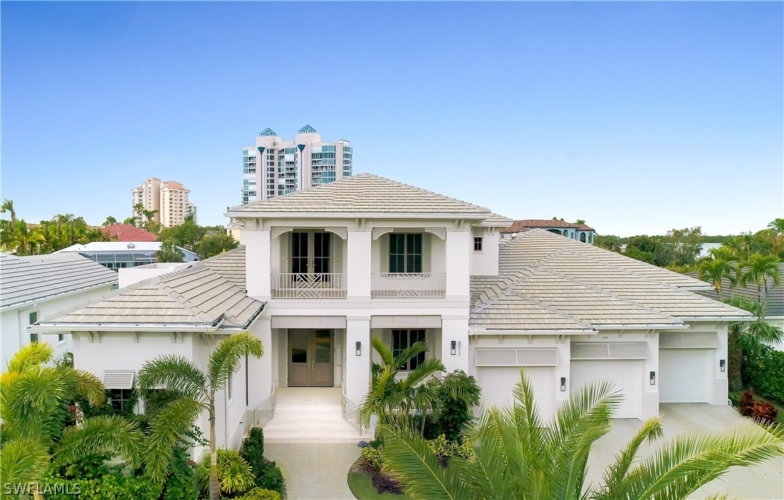 Seagate, Naples, Florida Real Estate