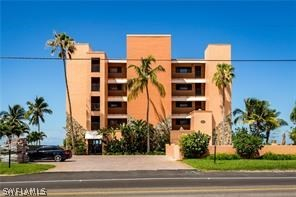 Cascades Condo, Fort Myers Beach, florida