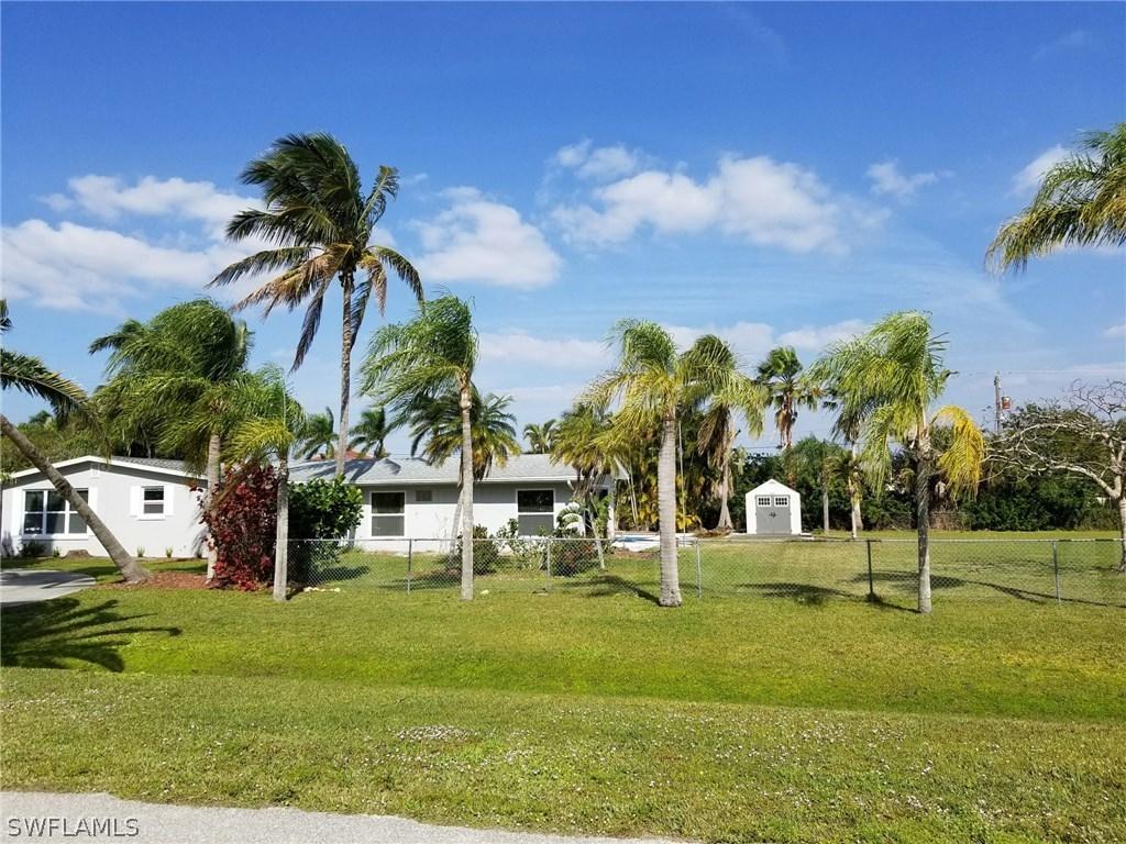 Rivervue Park, Fort Myers, florida