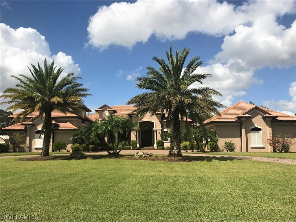 Horse Creek, Fort Myers, Florida Real Estate