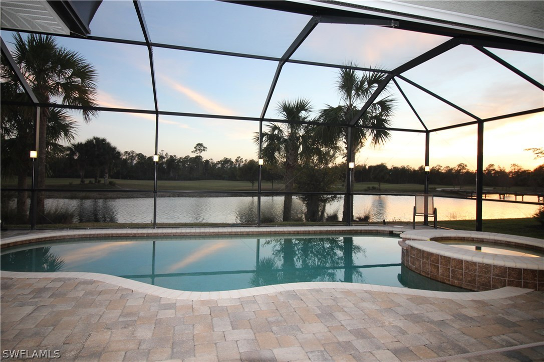 Magnolia Landing, Cape Coral, Florida Real Estate