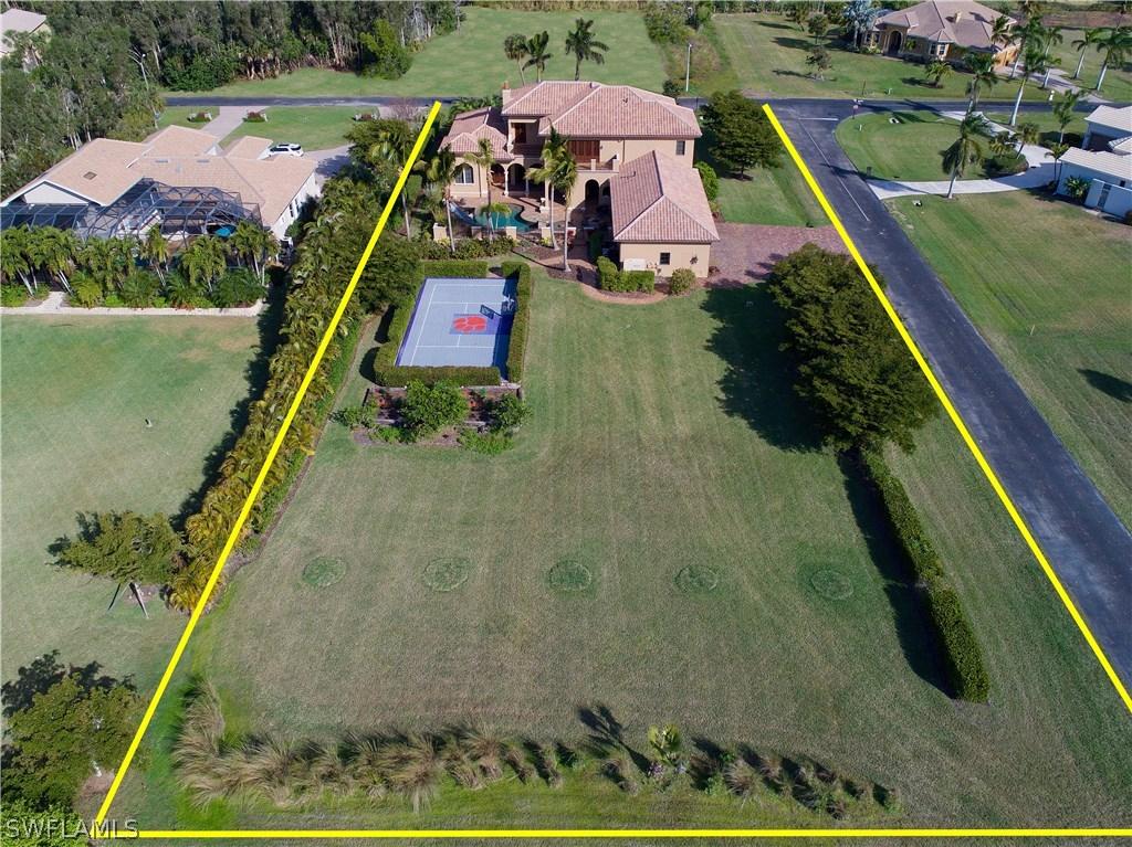 Belle Meade, Fort Myers, Florida Real Estate