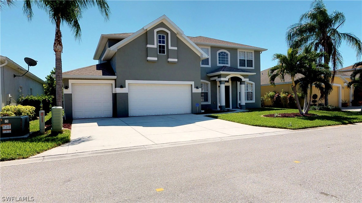 Gladiolus Preserve, Fort Myers, Florida Real Estate