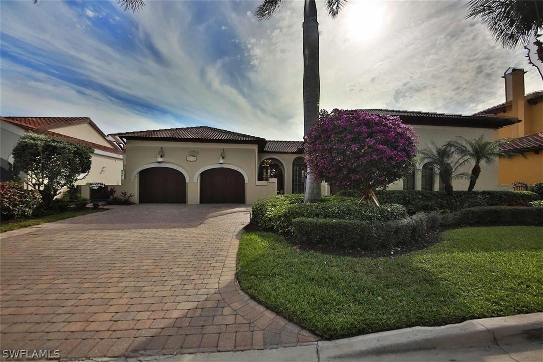 Palms Of Mcgregor, Fort Myers, florida