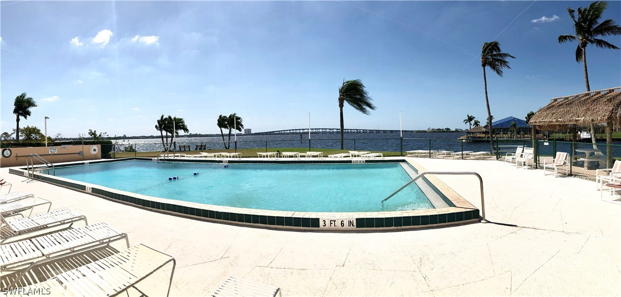 River Towers Condo, Cape Coral, florida