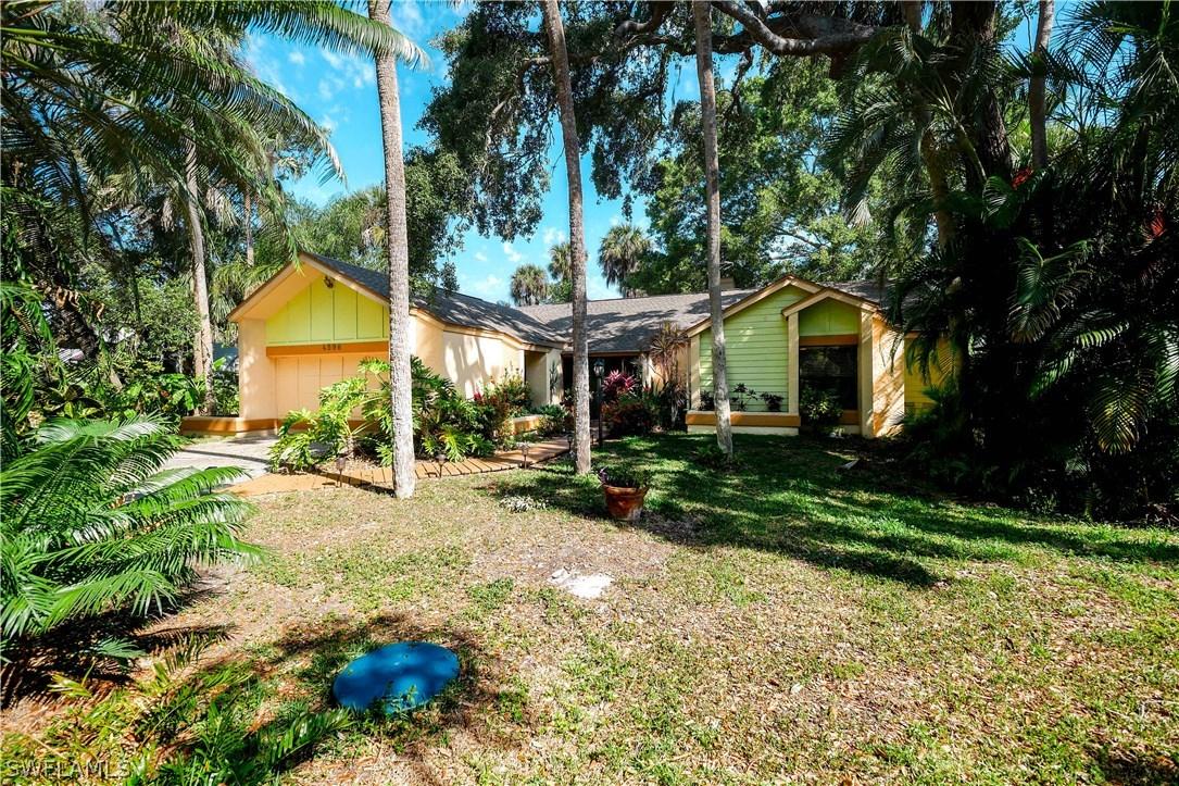 Orange River Hills, Fort Myers, florida