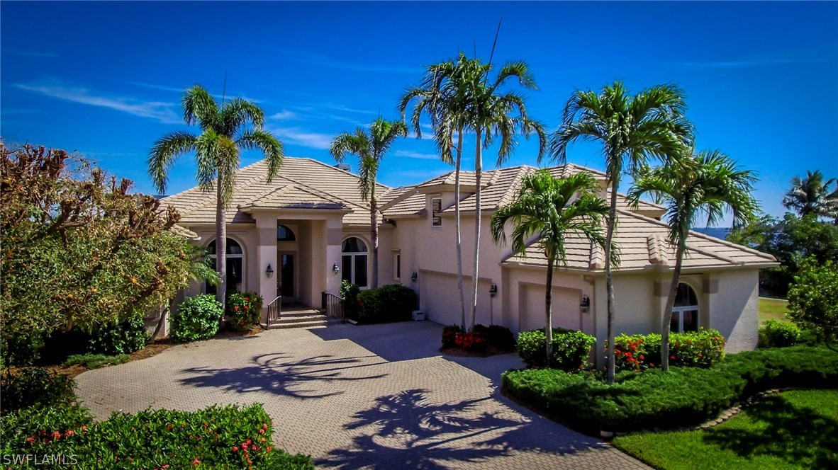 Catalpa Pointe, Fort Myers, florida