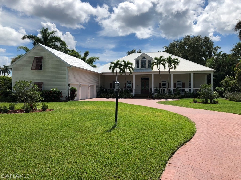 Coconut Creek, Naples, Florida Real Estate