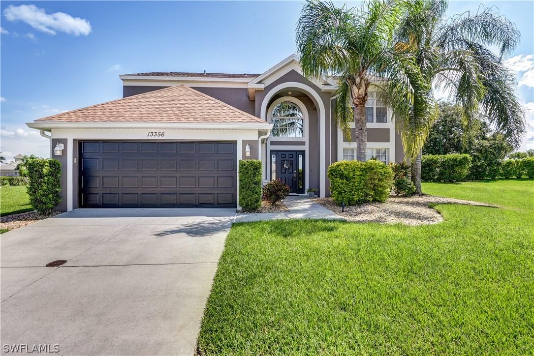 Bristol Parc, Gateway, Fort Myers, Florida Real Estate