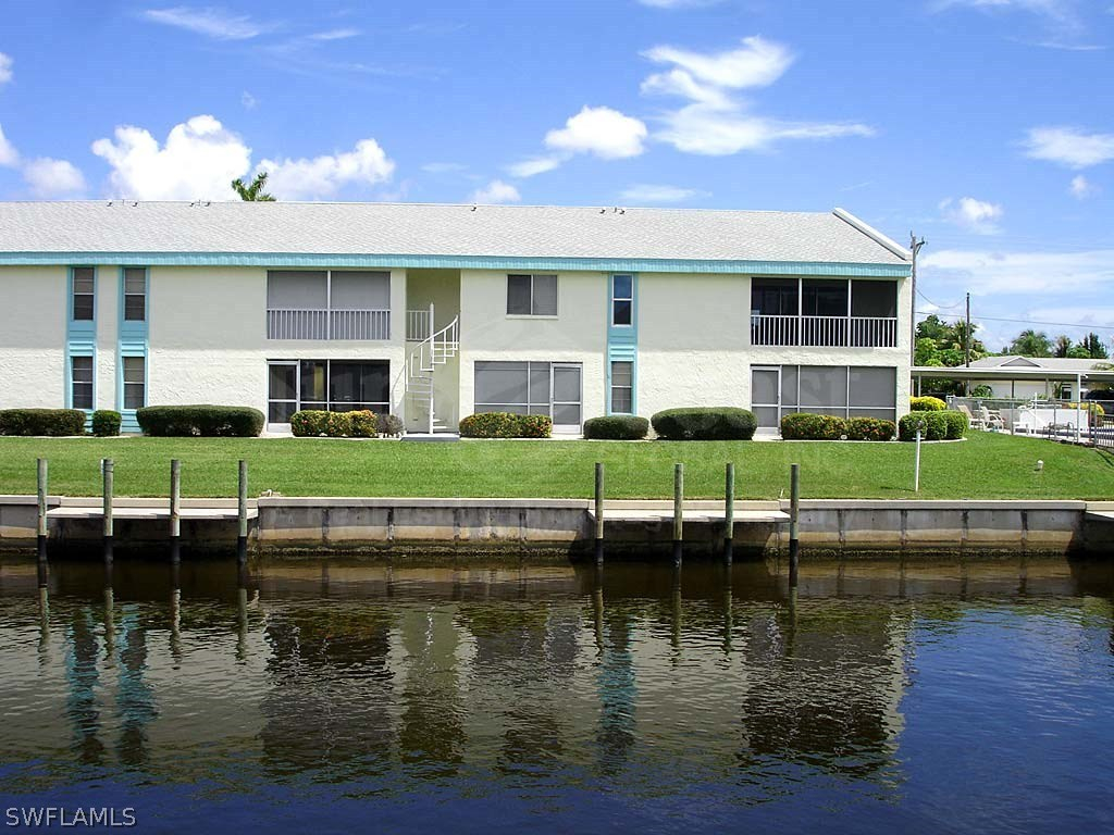 Harbour Castle Condo, Cape Coral, florida