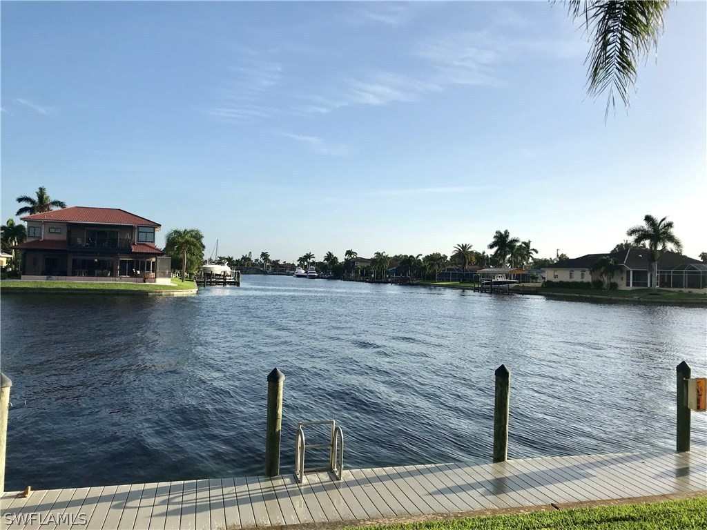 Villa Lisa, Cape Coral, Florida