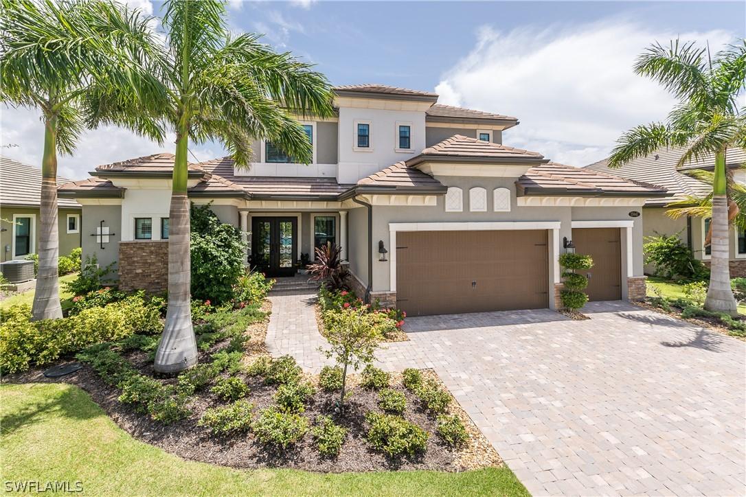 Savona Bay, Fort Myers, Florida Real Estate