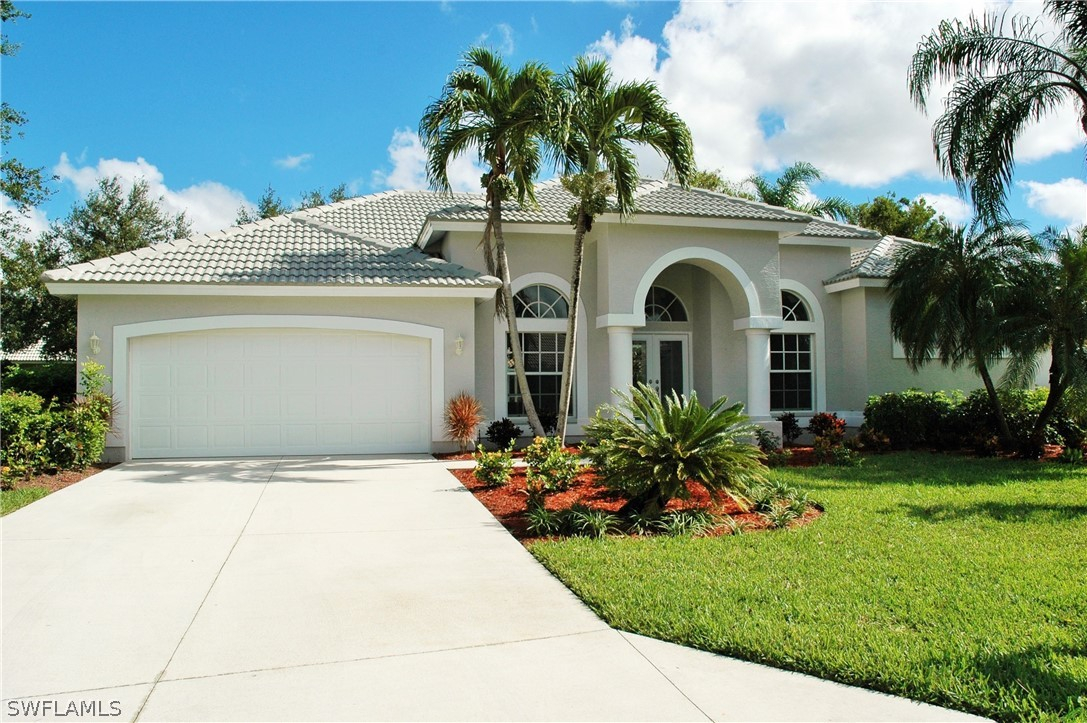 Pinecrest, Gateway, Fort Myers, Florida Real Estate