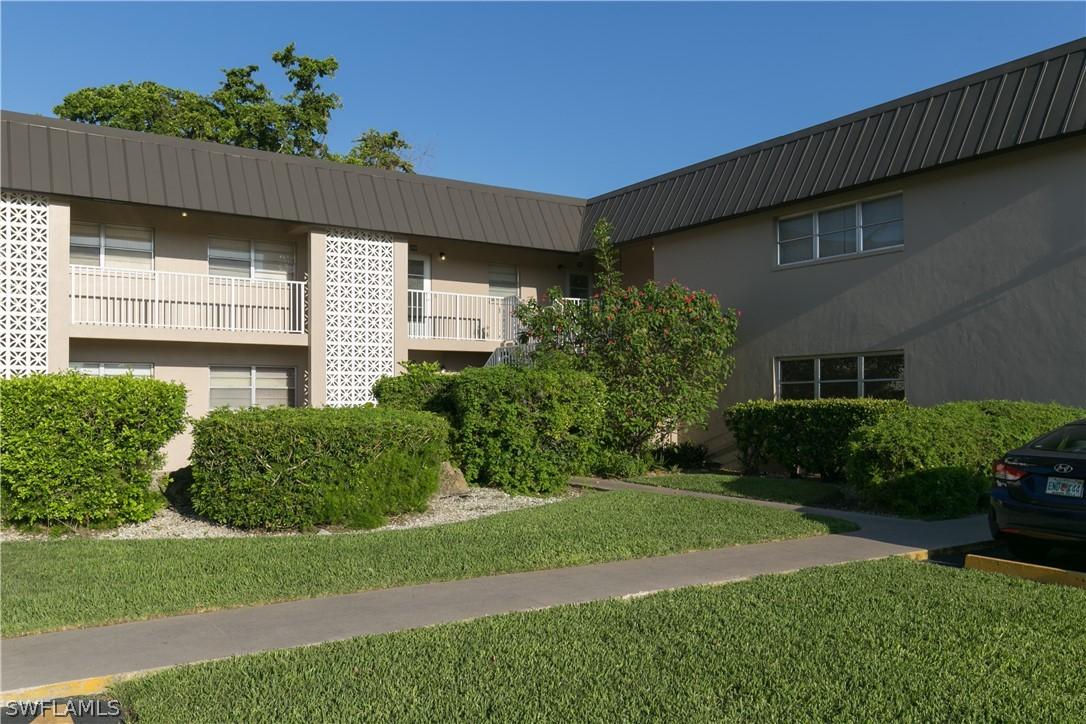 Lynn Condominium, Cape Coral, florida
