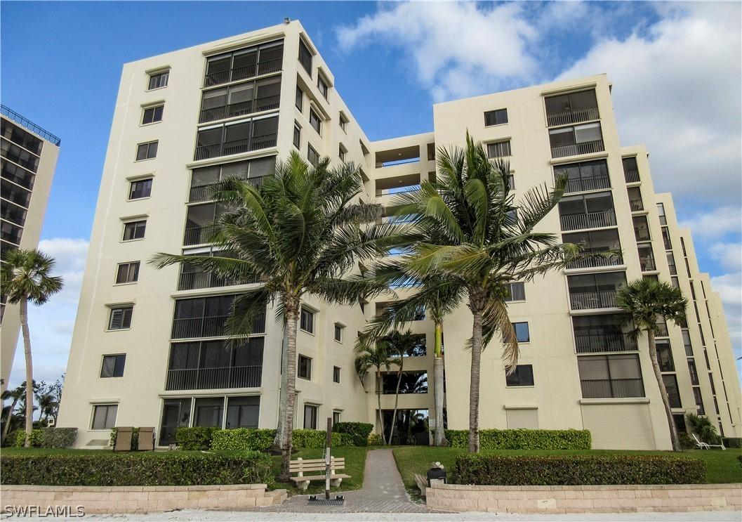 Sandarac Condo, Fort Myers Beach, florida