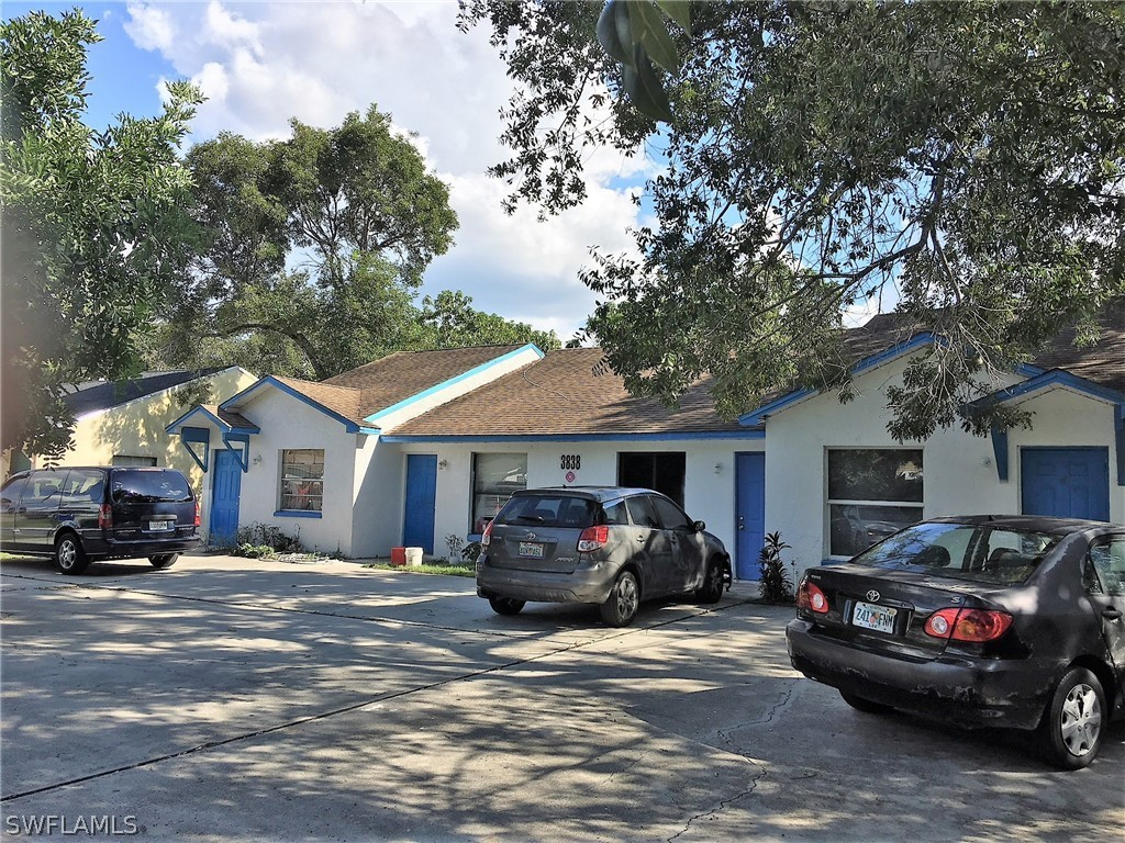 Woodside, Fort Myers, florida