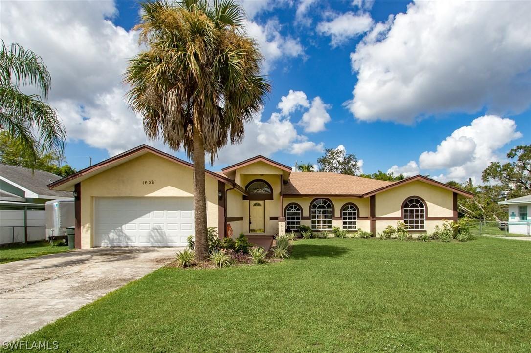 Sunnycrest, Fort Myers, florida