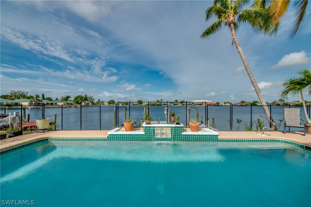 Emerald Cove, Cape Coral, florida