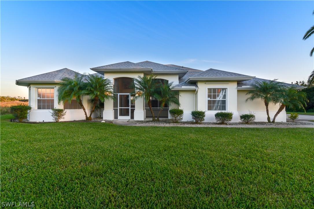 Meadowbrook Estate, BONITA SPRINGS, florida