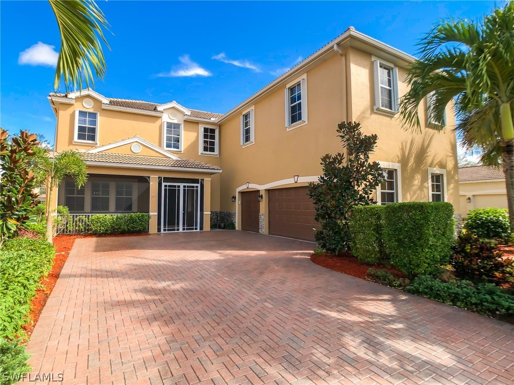 Coral Lakes, Fort Myers, Florida Real Estate