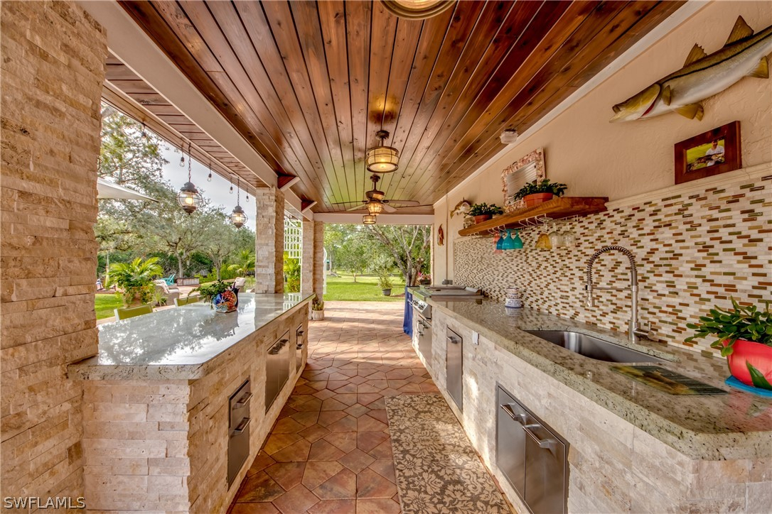 Hendry Creek, Fort Myers, Florida Real Estate