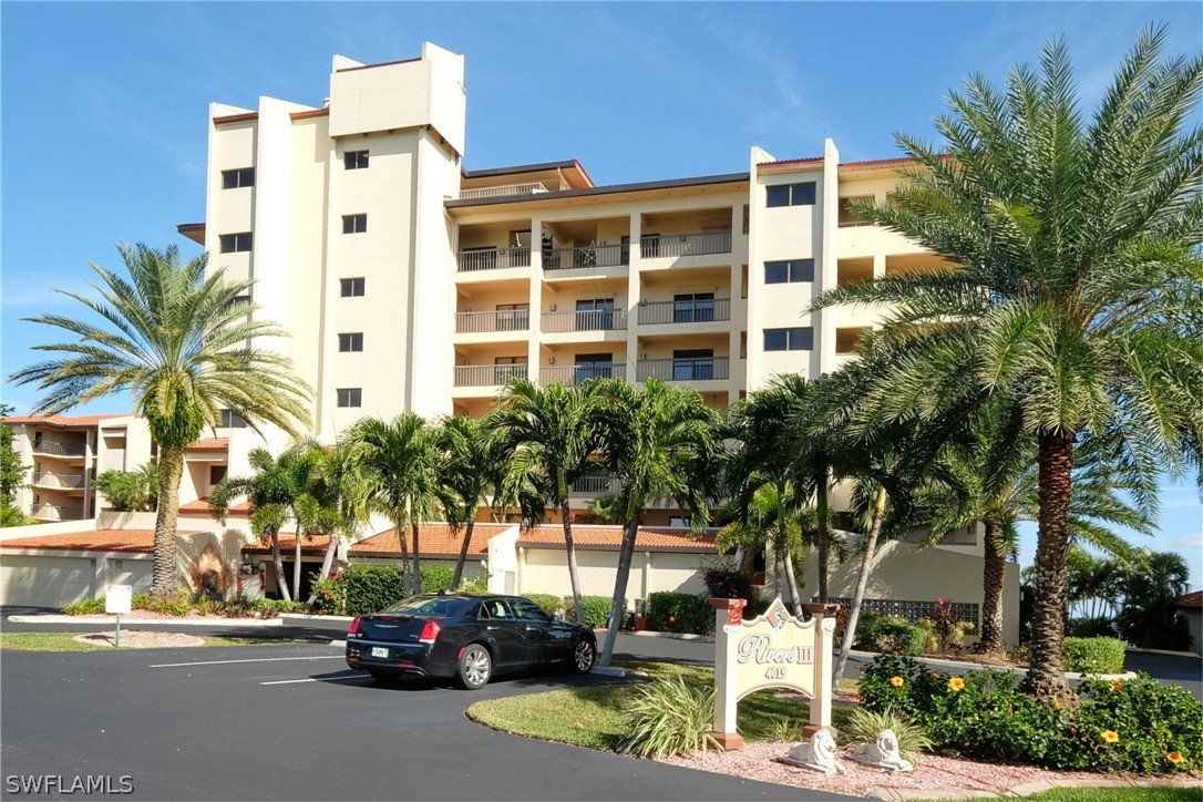 Rivers Condo, Cape Coral, florida