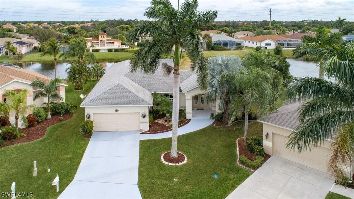 Wellington, Fort Myers, Florida Real Estate