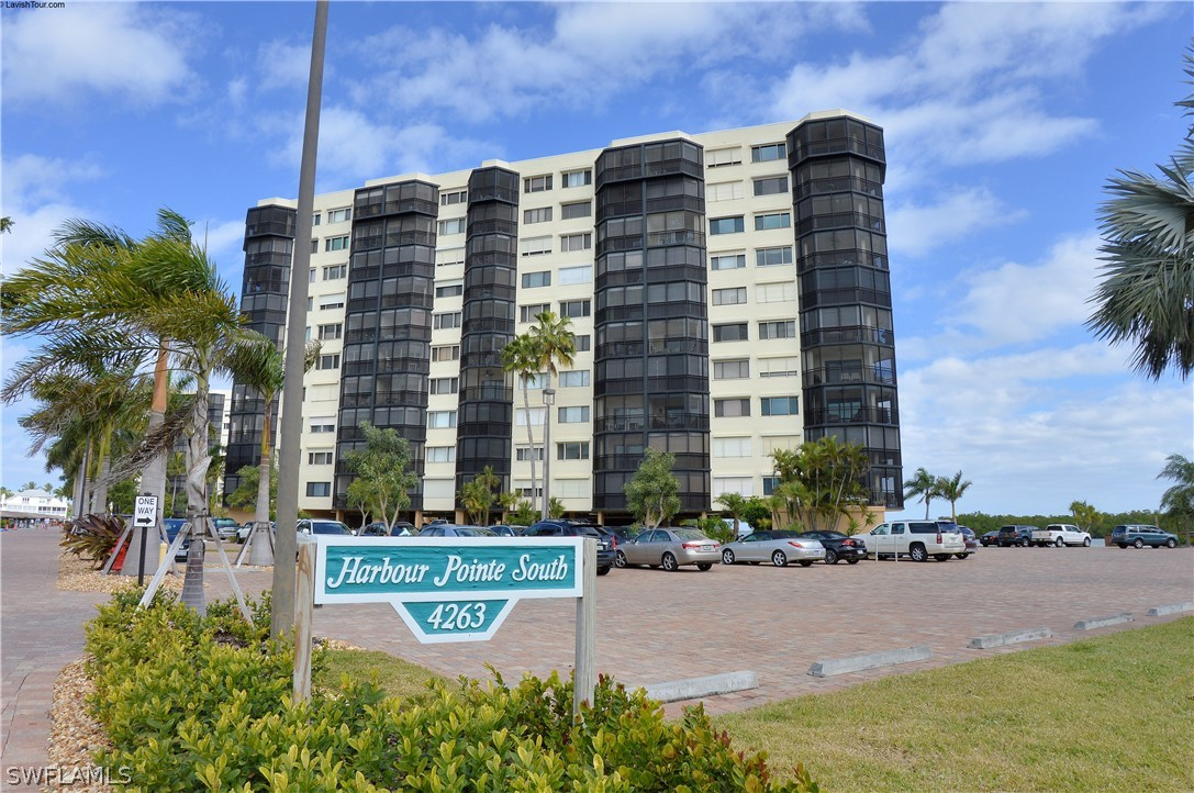 Harbour Pointe Condo, Fort Myers Beach, florida