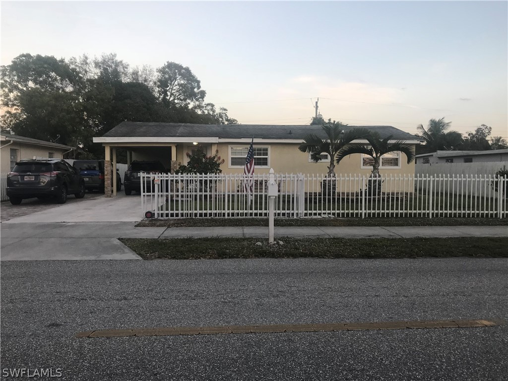 Senseman Homes, Fort Myers, florida