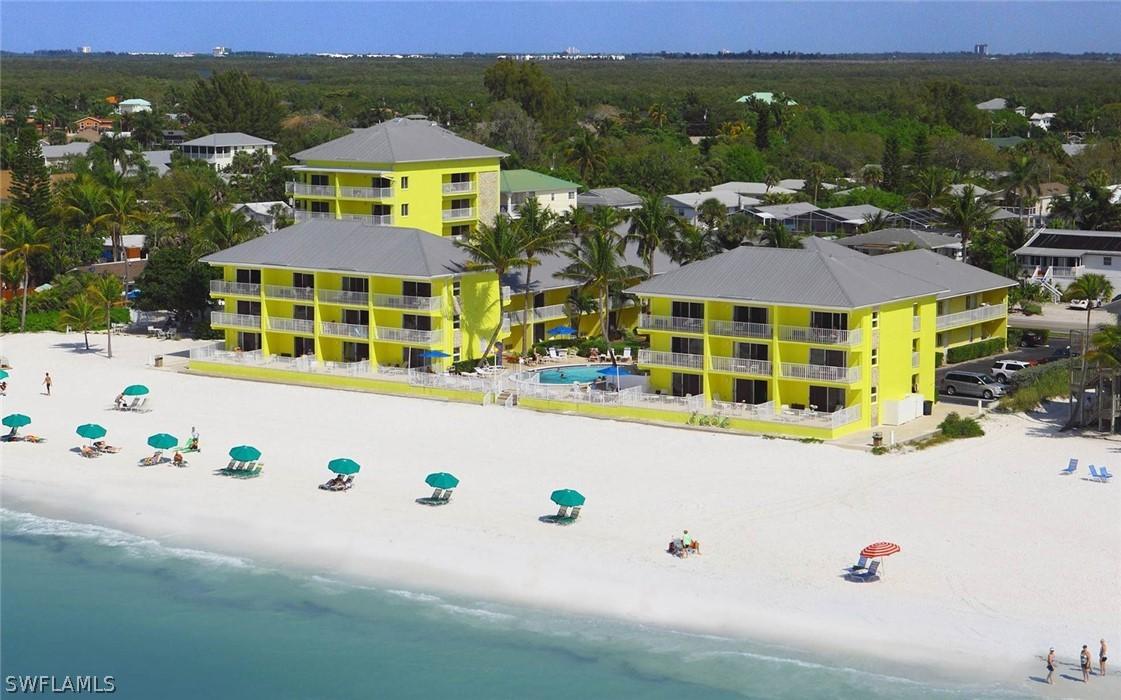 Sandpiper Gulf Resort, Fort Myers Beach, Florida Real Estate