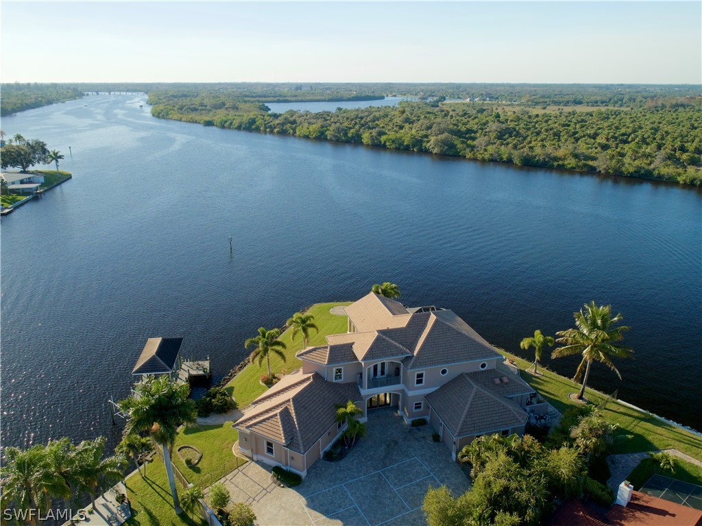 River Forest Island, Fort Myers, florida