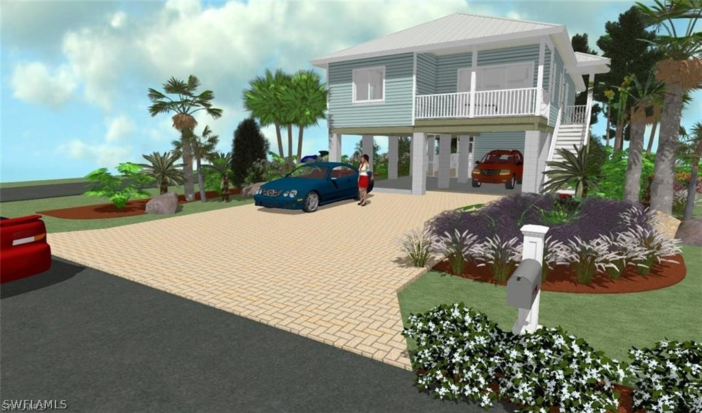 Hill Subdivision, Fort Myers, florida