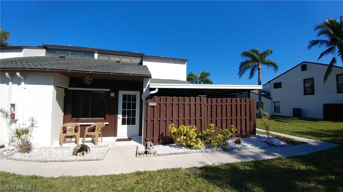 Sandalwood Estates, Fort Myers, florida