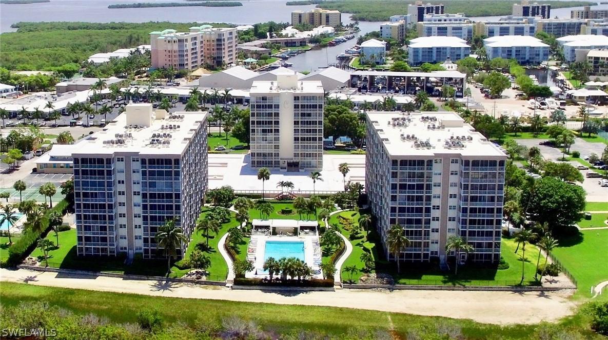 Creciente, Fort Myers Beach, florida
