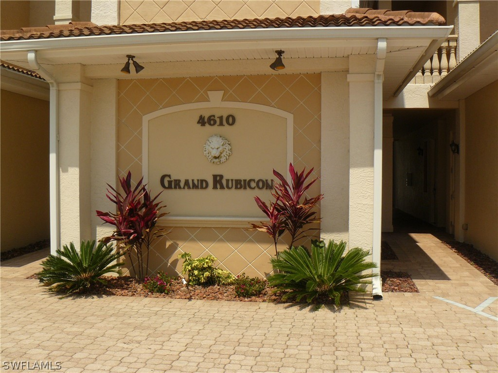 Grand Rubicon, Cape Coral, florida