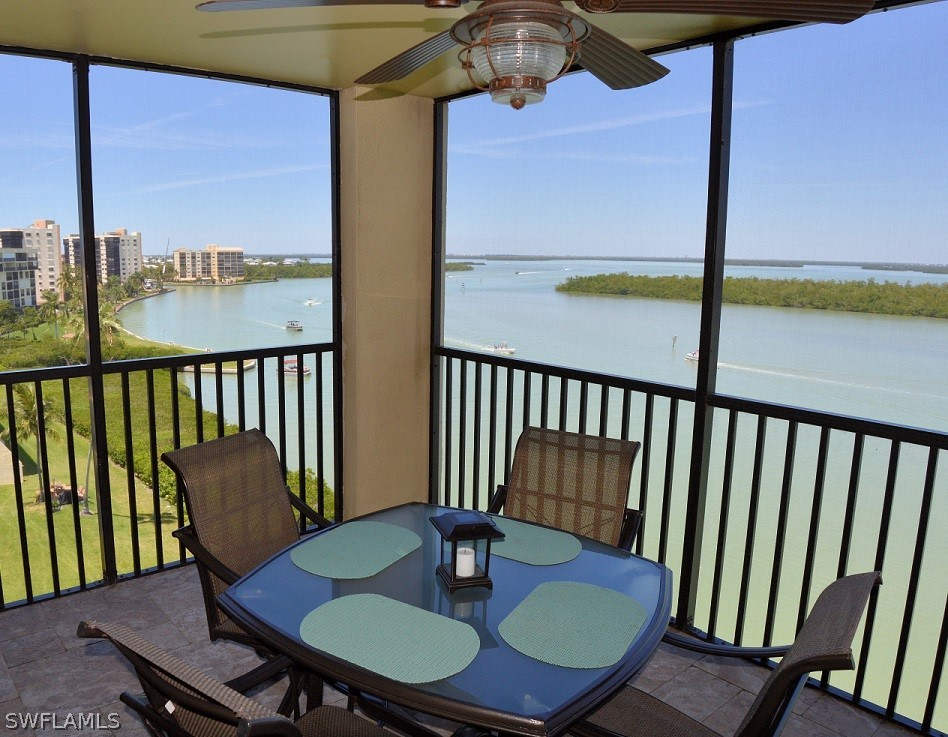 The Palms of Bay Beach, Fort Myers Beach, Florida Real Estate