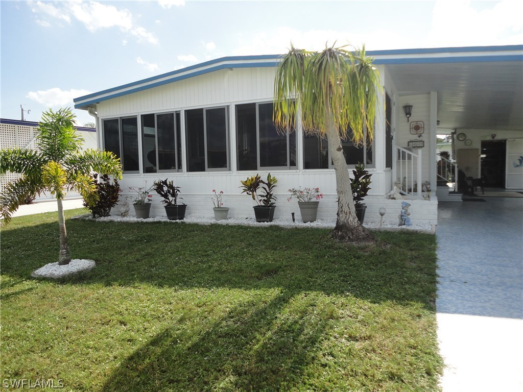 Fantastic Forest Park Mobile Home Florida Real Estate Club Beutiful Home Inspiration Ommitmahrainfo