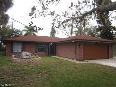 Riverdale Shores, Fort Myers, florida