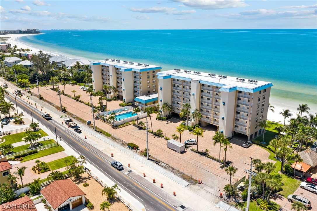 Smugglers Cove Condo, Fort Myers Beach, florida