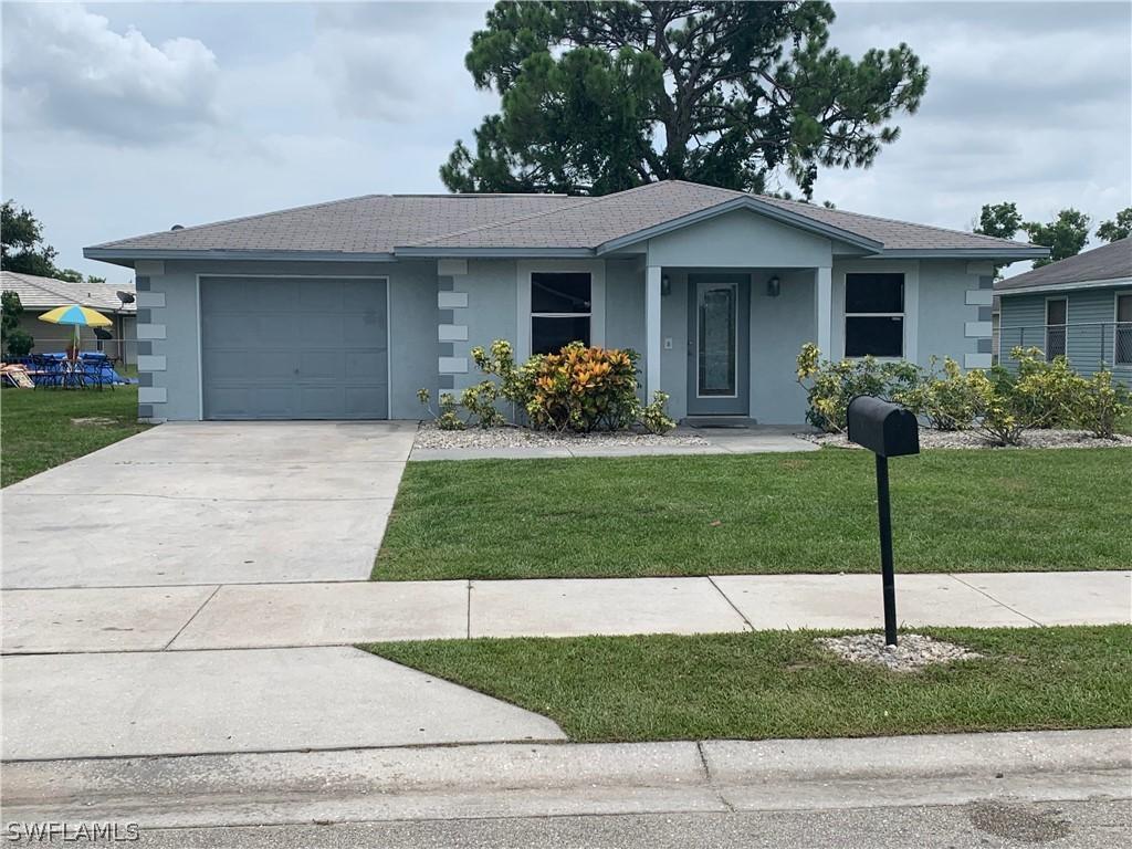 Habitat Village, Fort Myers, florida