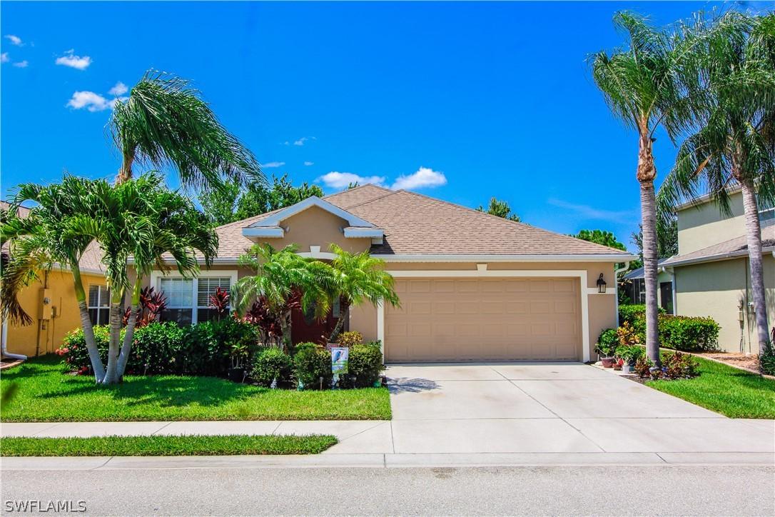 Gladiolus Preserve Fort Myers Florida Real Estate