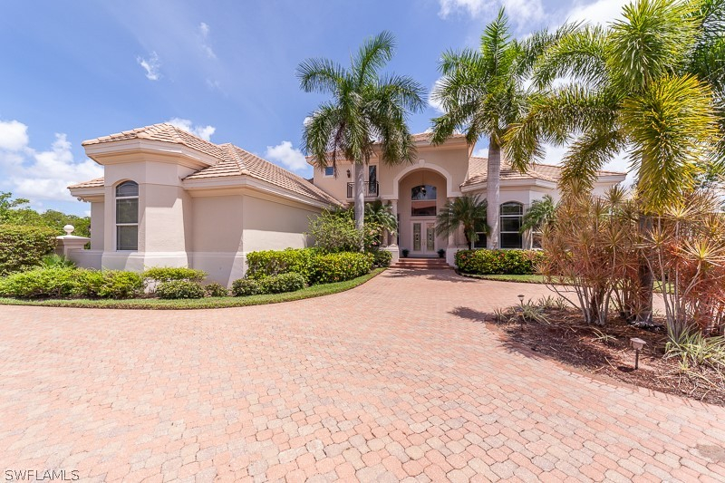 St. Charles Harbour, Fort Myers, Florida Real Estate