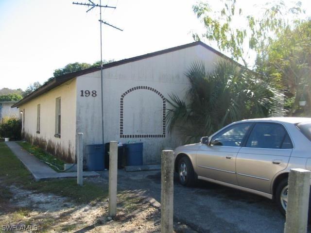 Glenboro Groves, Fort Myers, florida